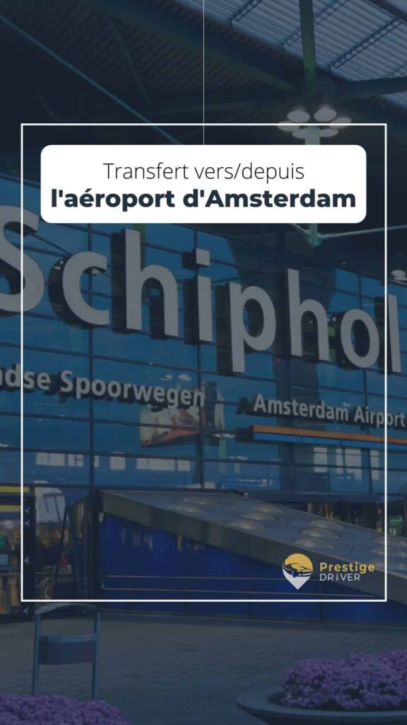 Taxi to / from Amsterdam airport